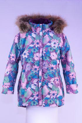 Куртка зимняя подростковая модель Динамика Мембрана