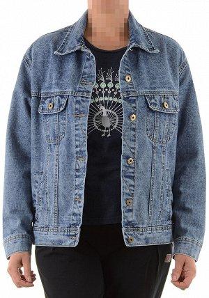 Джинсовая куртка UY-7708