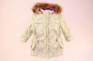 Куртка зимняя подростковая модель Парка