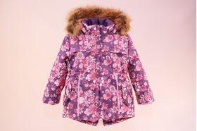 Куртка зимняя подростковая модель Парка Мембрана