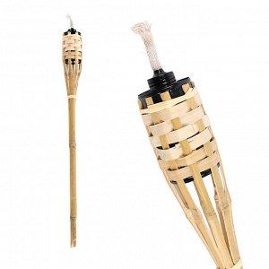 BOYSCOUT Факел 120 см, бамбуковый /12, 61410