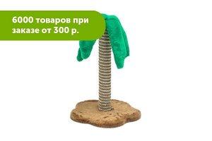 Когтеточка ЧИП Пальма (сизаль-джут) 35*45см