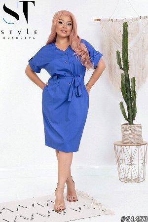 Платье 61453