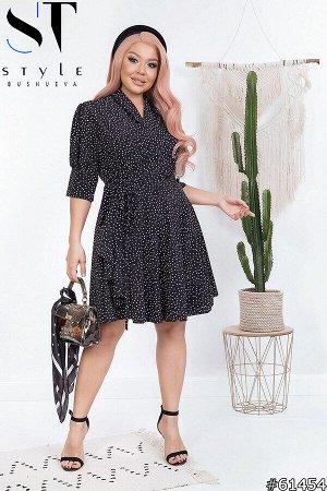 Платье 61454