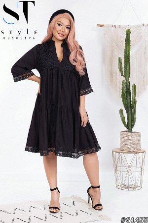 Платье 61455
