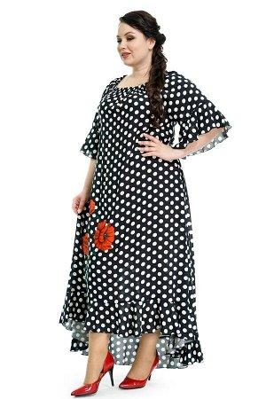Платье-1983