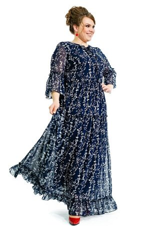 Платье-1962