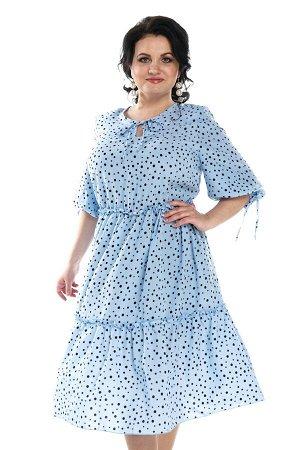 Платье-1971