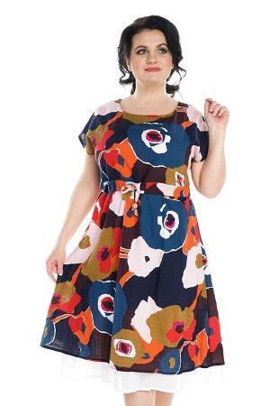 Платье-1965