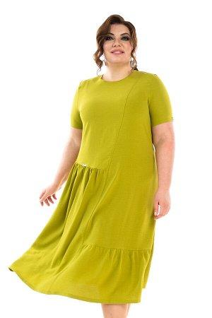 Платье-1945