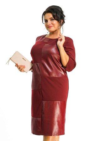 Платье-4018