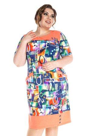 Платье-1988
