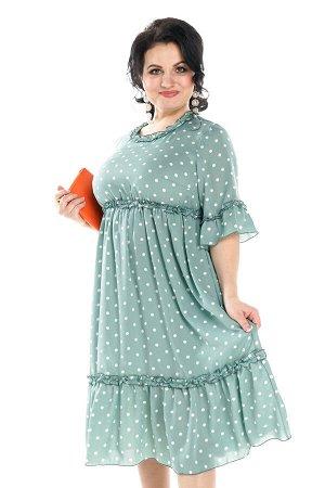 Платье-1884