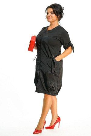 Платье-4276