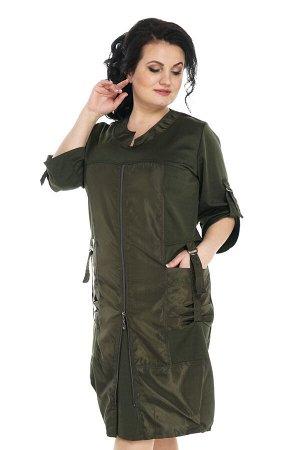 Платье-1023