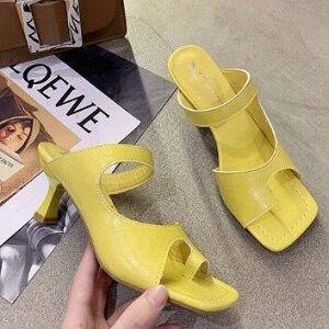 Женская, мужская, подростковая обувь. Большой выбор! Класс! — Босоножки — На каблуке