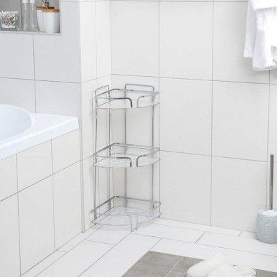 Эстетика и Красота Вашего Дома. Предметы Интерьера. — Мебель для ванной — Ванная