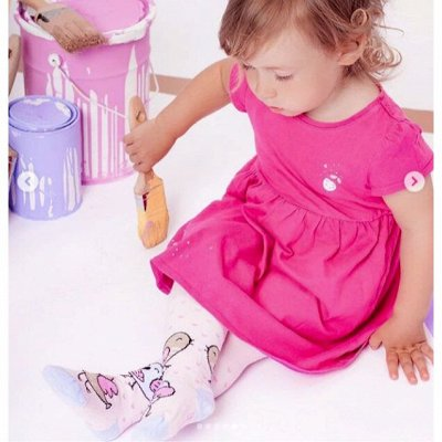 Conte-kids - носки, колготки, леггинсы! Осенняя пора 🍁   — Колготки детские (р.62-86) ДЕВ+МАЛ — Носки и колготки