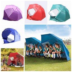 Зонт - палатка