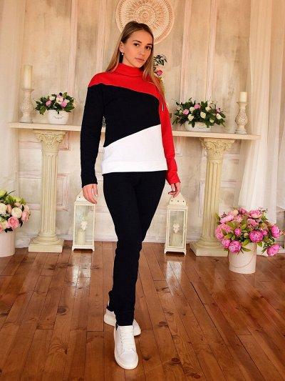 Зимняя и демисезонная верхняя одежда всем-3 — Женские спортивные костюмы — Демисезонные куртки