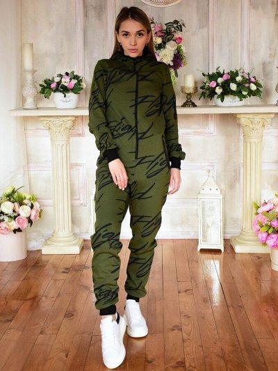Зимняя и демисезонная верхняя одежда всем-3 — Женские комбинезоны весна-осень — Демисезонные куртки