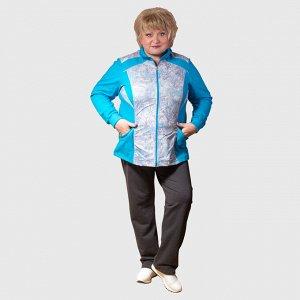 Спортивный костюм Лилия-1 (большие размеры)