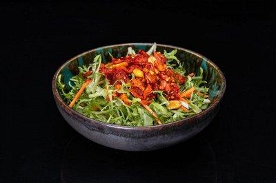 Кофе из Японии. Дриппакеты - это удобно! — Хитовая приправа для салата  — Для овощей и салатов