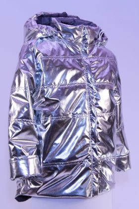 Куртка Еврозима подростковая модель Динамика