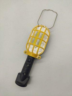 Лампа фонарь подвесной с магнитом