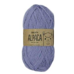 Пряжа DROPS Alpaca Цвет.6347 Наличие на складе: в наличии (4); Описание | Пряжа для вязания
