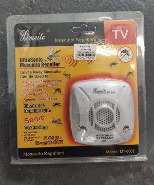 Отпугиватель комаров