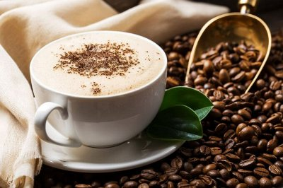 ☕ 50 оттенков кофе. Большая скидка на Швейцарию! — Акция на кофе — Кофе в зернах