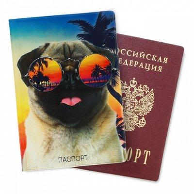 Большой пристрой одежды, сумок, аксессуаров.Заходи, выбирай! — Обложки для паспорта — Обложки для документов