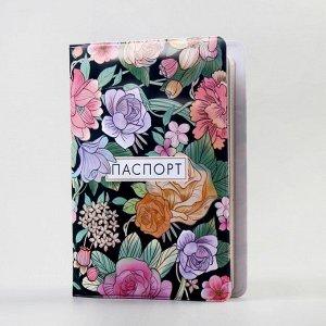 Паспортная обложка, Принцессы
