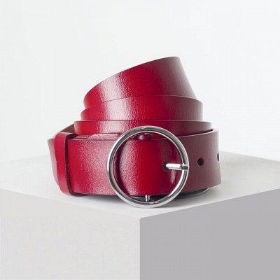 Сумка — чемодан — кошелек — Ремни