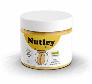 Паста арахисовая классическая 300 г Nutley