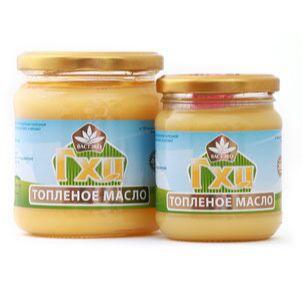 Всегда вкусно на Вашем столе! Фрутилад,мёд,масло ГХИ! — Масло ГХИ.Самое полезное и Вами любимое — Масло и маргарин