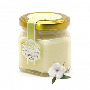 Крем-мед 150 г хлопковый Мёдовик