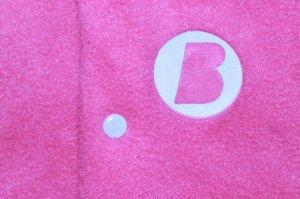 """Розовый Практичный и удобный комбинезон из мягкого флиса . Застегивается на прочные и надежные кнопки """"Альфа"""". Комбинезон можно носить и в качестве поддевы ,и самостоятельно в прохладную погоду летом."""
