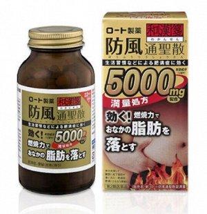 Комплекс для похудения Бофусан Премиум 5000
