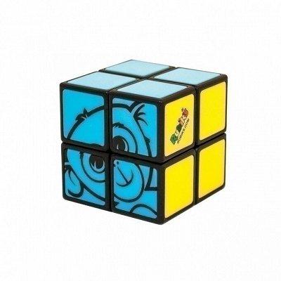 Игромания! Играем в старые игры по новому. — Кубик рубика —  Настольные и карточные игры