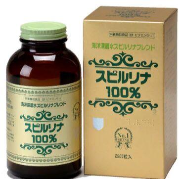 Японские витамины, БАды и вкусняшки! Все хиты в наличии  — Спирулина — Витамины, БАД и травы