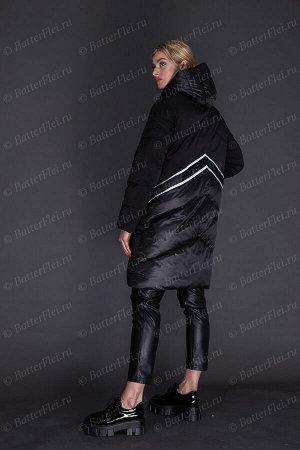Пальто-жилет Batterflei