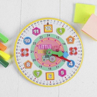 Море игрушек для детей🦊 Бизиборды, игровые наборы, роботы👾   — Часы и календари — Игрушки и игры