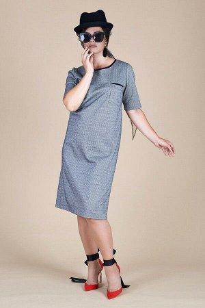 Платье 47828-1