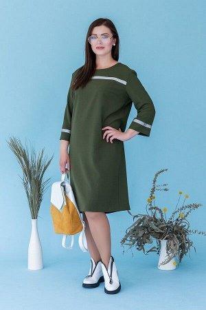Платье 48550-1