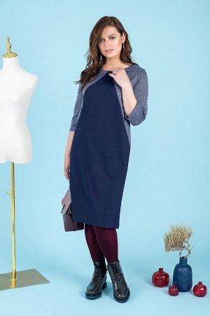 Платье 48614-1