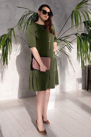 Платье 42668-1