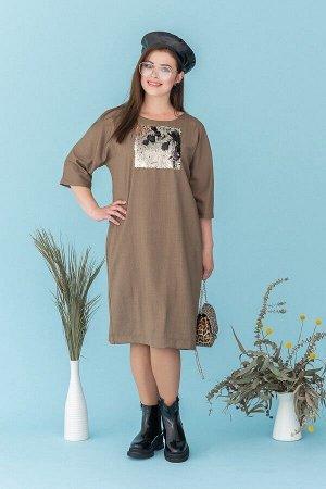 Платье 48497-1
