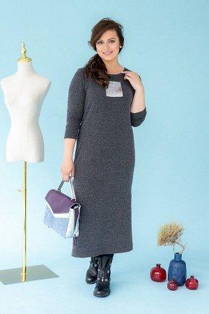Платье 48509-1